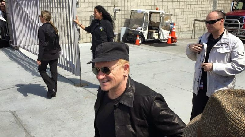 U2ieTour - SAP Center at San Jose, CA - (FILA) 18.05.2015 - U2 Brasil - Álbuns da web do Picasa