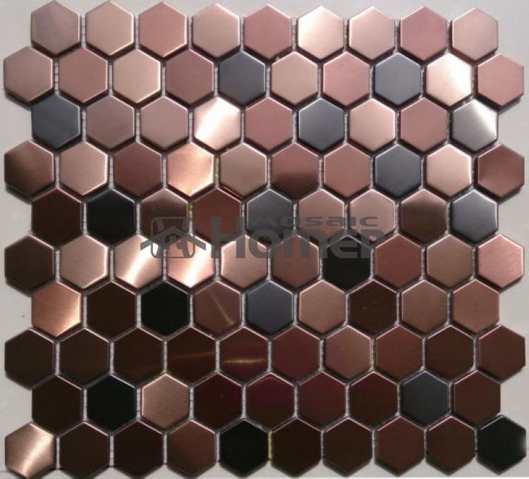 copper mosaic free ppt - photo #22