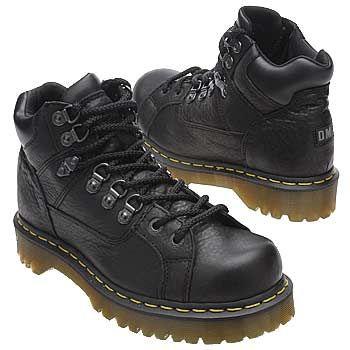 d martin boots