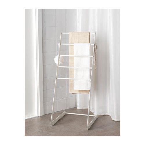 ENUDDEN Handdoekenrek staand - IKEA | IKEA ENUDEN | Pinterest ...