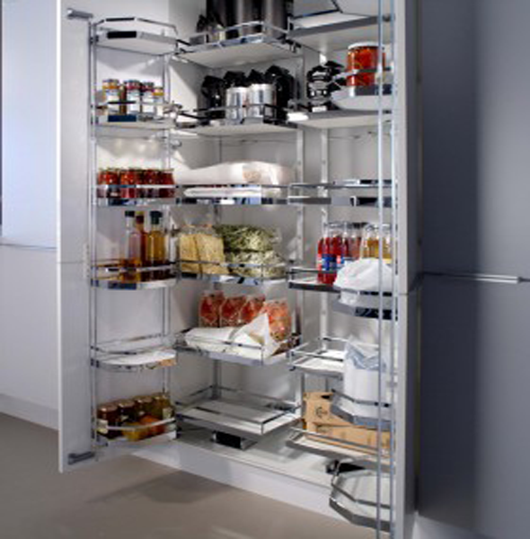 Pin On A Modular Kitchen: Kitchen Accessories, Kitchen Storage Und Kitchen