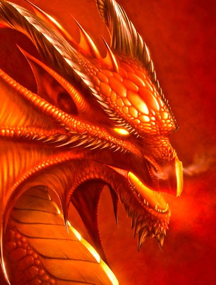 dragons breathing fire | Leave a Reply Cancel reply