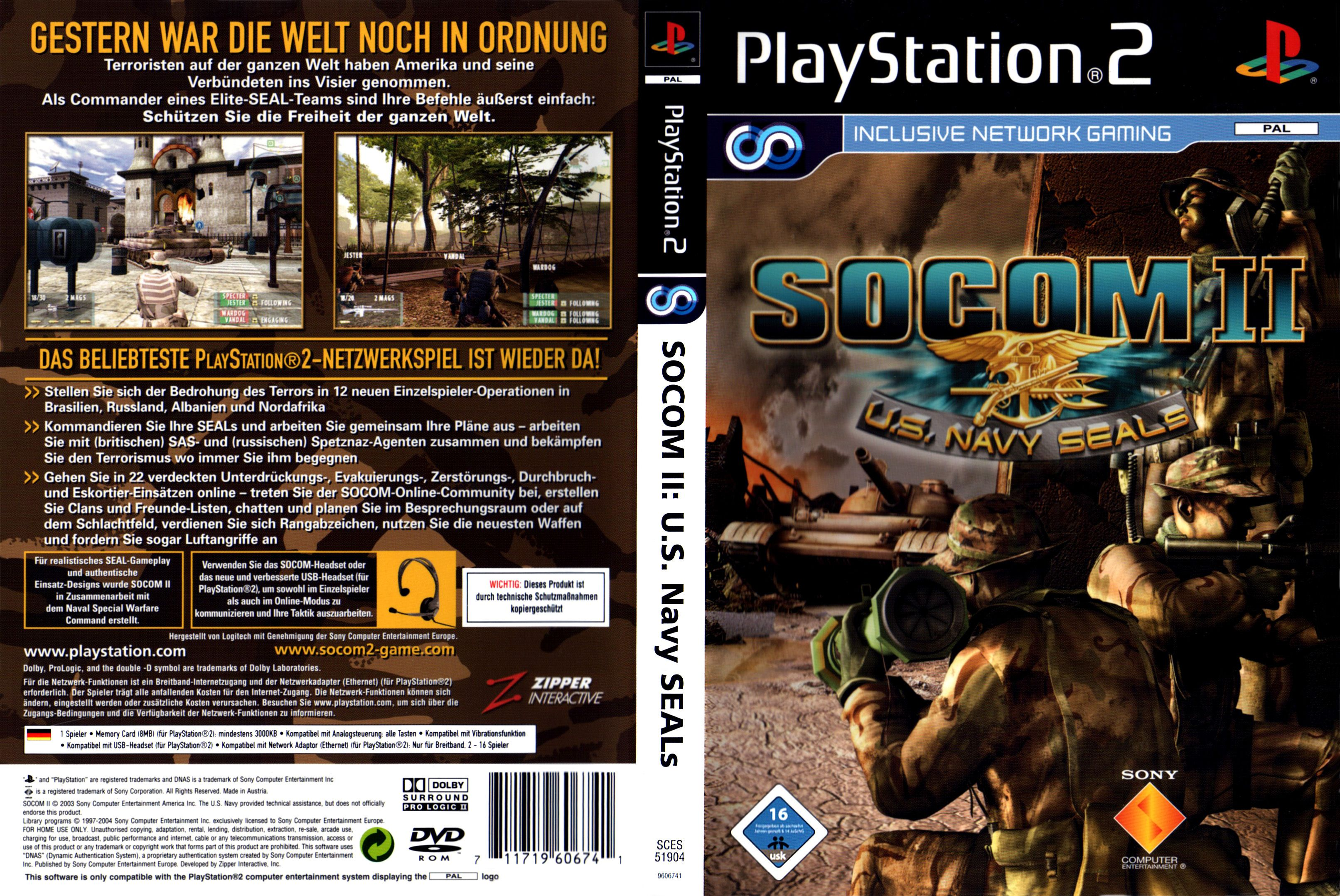 socom 2 ps2 iso download