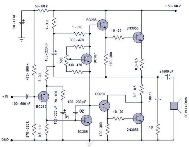 pin by  u5bb6 u8ed2  u8b1d on amplifier