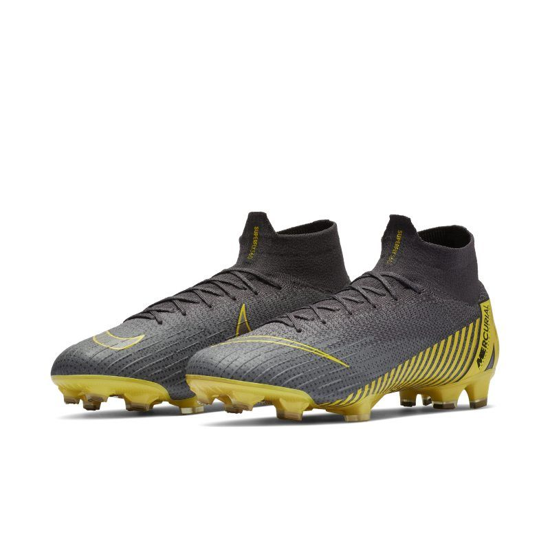 af75ad4aad28 Superfly 6 Elite FG Game Over Firm-Ground Football Boot in 2019 ...