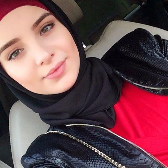 cherche femme hijab