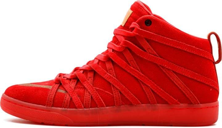 23e13a14eeb514 Nike KD 7 NSW Lifestyle QS Chilling Red Chilling