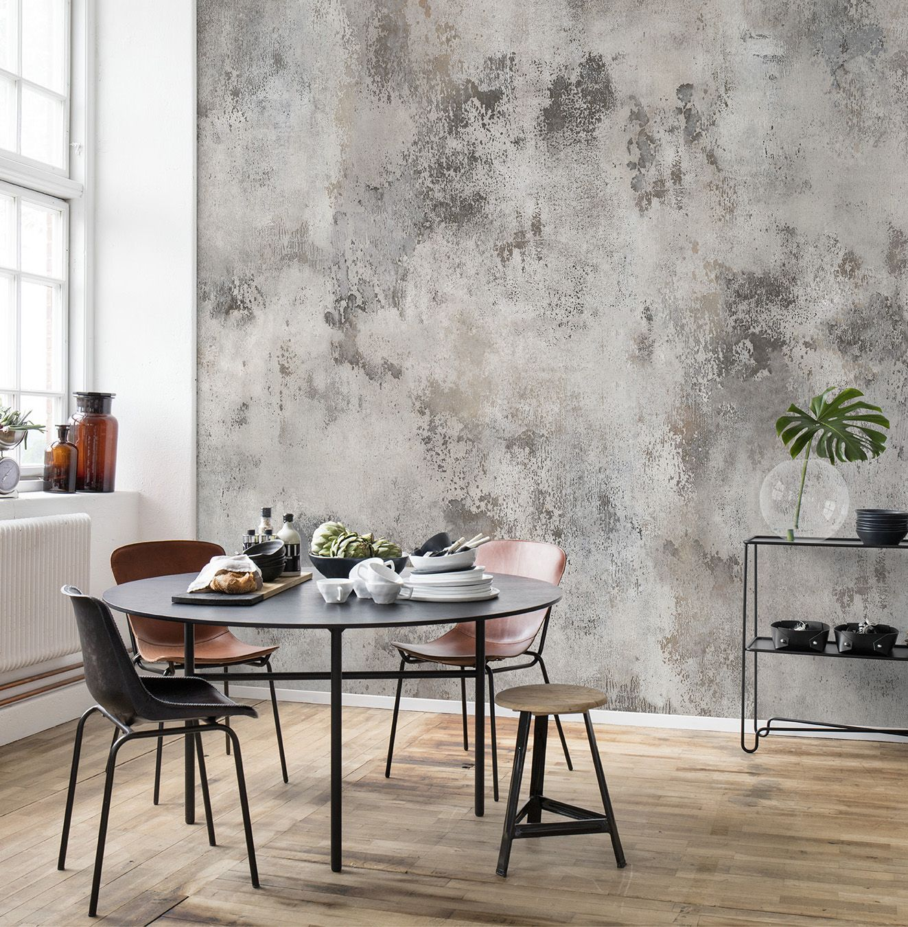 Wohnzimmer des modernen interieurs des hauses patina  living  pinterest  haus studio design and interiors
