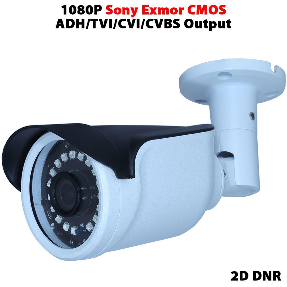 Security CCTV Video cam For hikvision/dahua DVR TVI/AHD/CVI