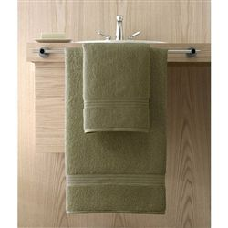 Kassa Design Egyptian Cotton Bath Towels Are Affordable And - Plush towels for small bathroom ideas