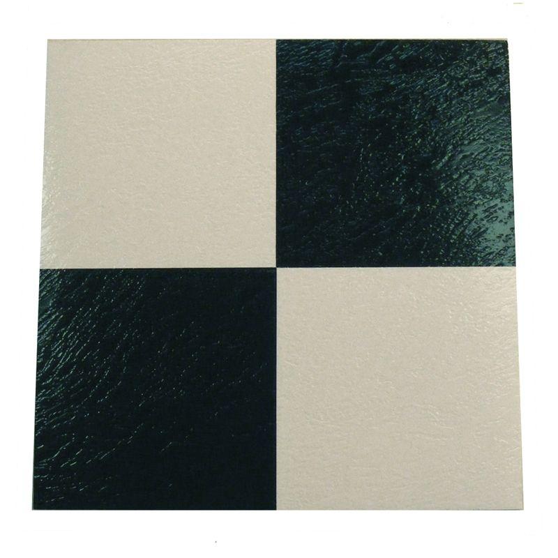 Tile Vinyl Self Stick Winton Black White Win 4120 305x305 Pack Of 45 1 42