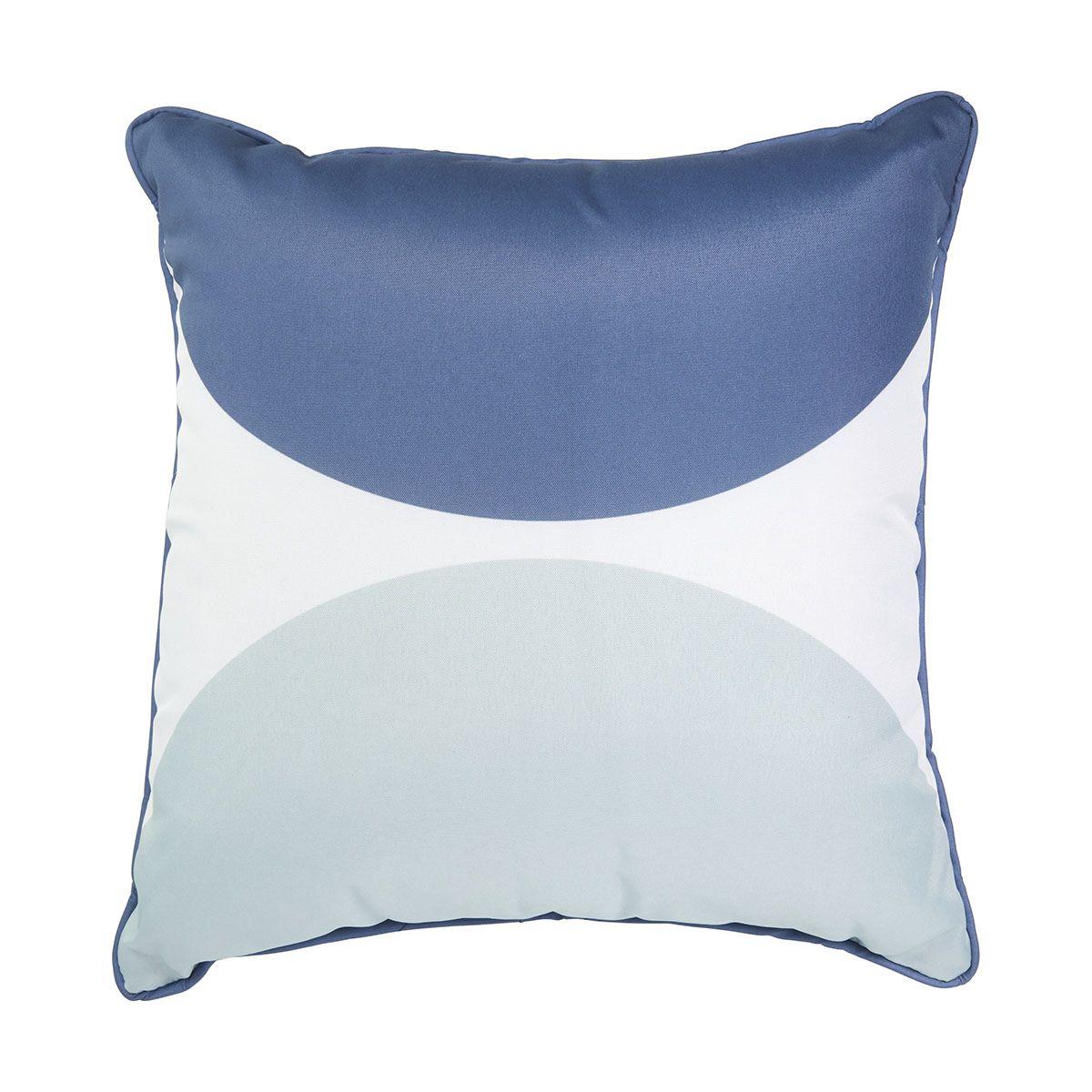 38cm Luna Outdoor Cushion Kmart Outdoor cushions