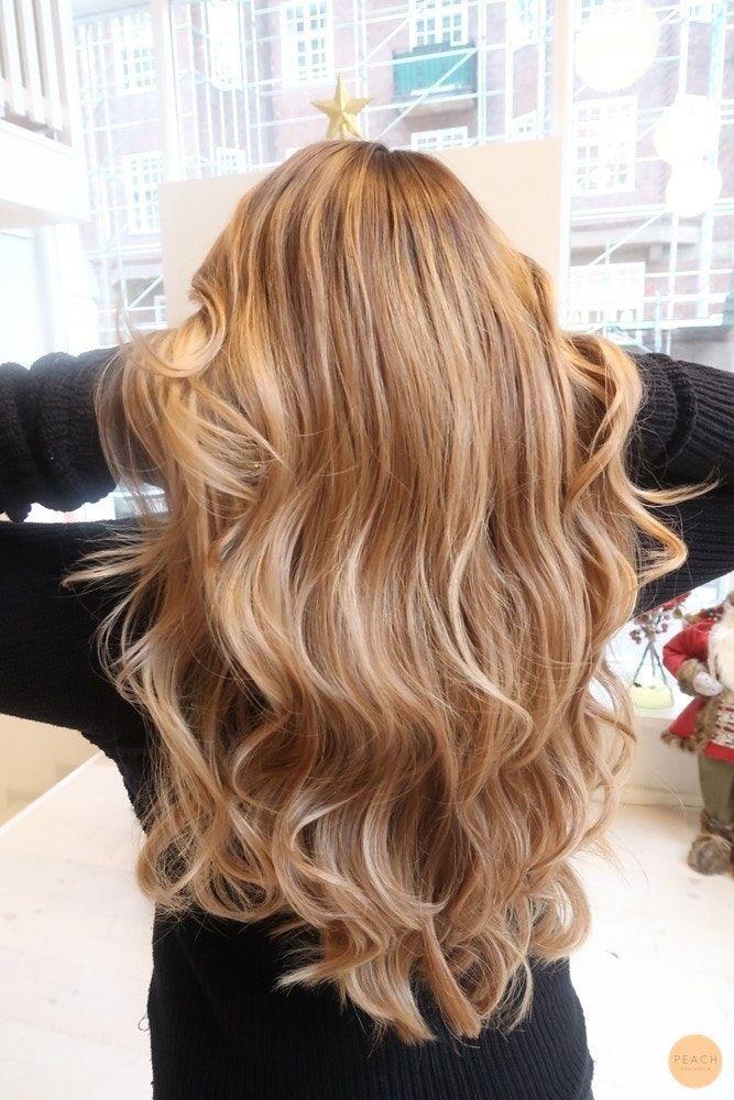 Pin By Jane On Blonde Hair In 2020 Warm Blonde Hair Honey