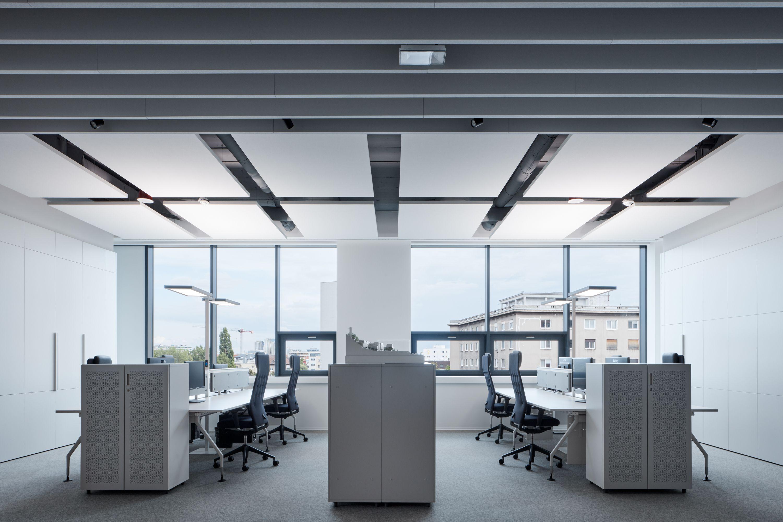 Lucron Office Architect Design Design Built In Furniture