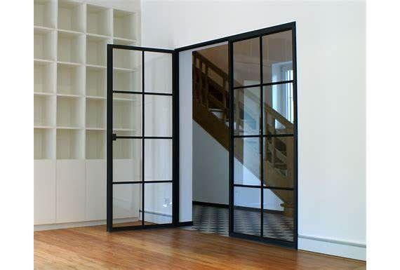 Quellbild anzeigen Innentüren, Innentüren mit glas