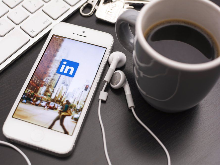 How to make your LinkedIn profile job-search ready in just 30 minutes