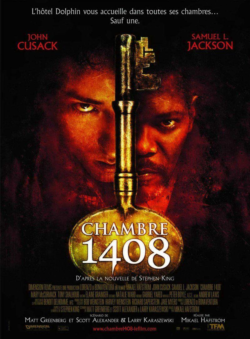 1408 GRATUIT TÉLÉCHARGER FILM CHAMBRE