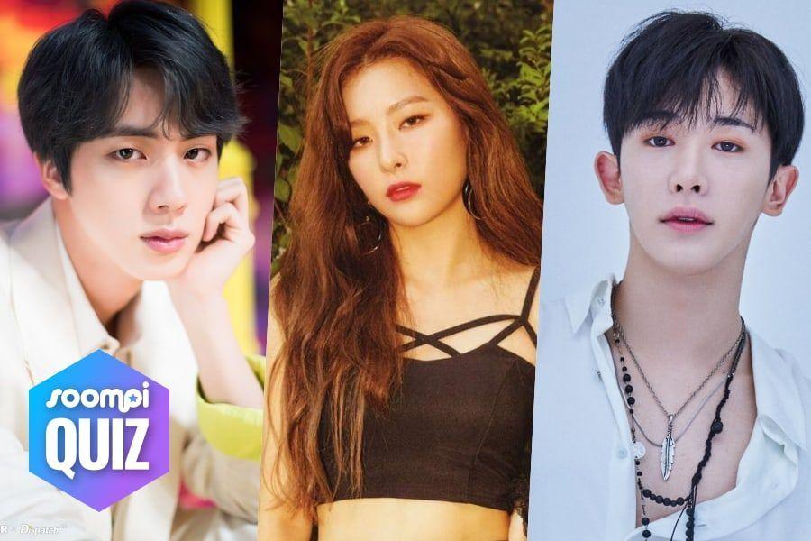 Quiz Which K Pop Idol Is Your Kindred Spirit Kpop Idol Pop Idol Pop Songs