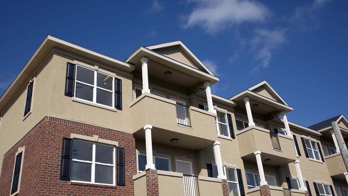 Buzz Blaze Partners Acquires Legacy Village Apartments In Mooresville Charlotte Business Journal Secret House Multifamily Property Management Home Inspector