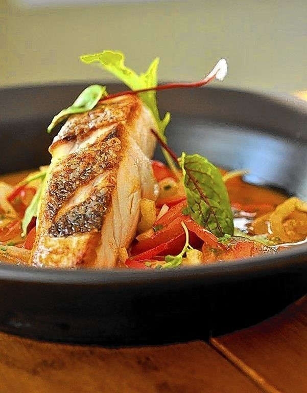 Barnie's CoffeeKitchen red snapper fillet recipe http://www.easycooking4all.com/22-tip-for-general-cooking
