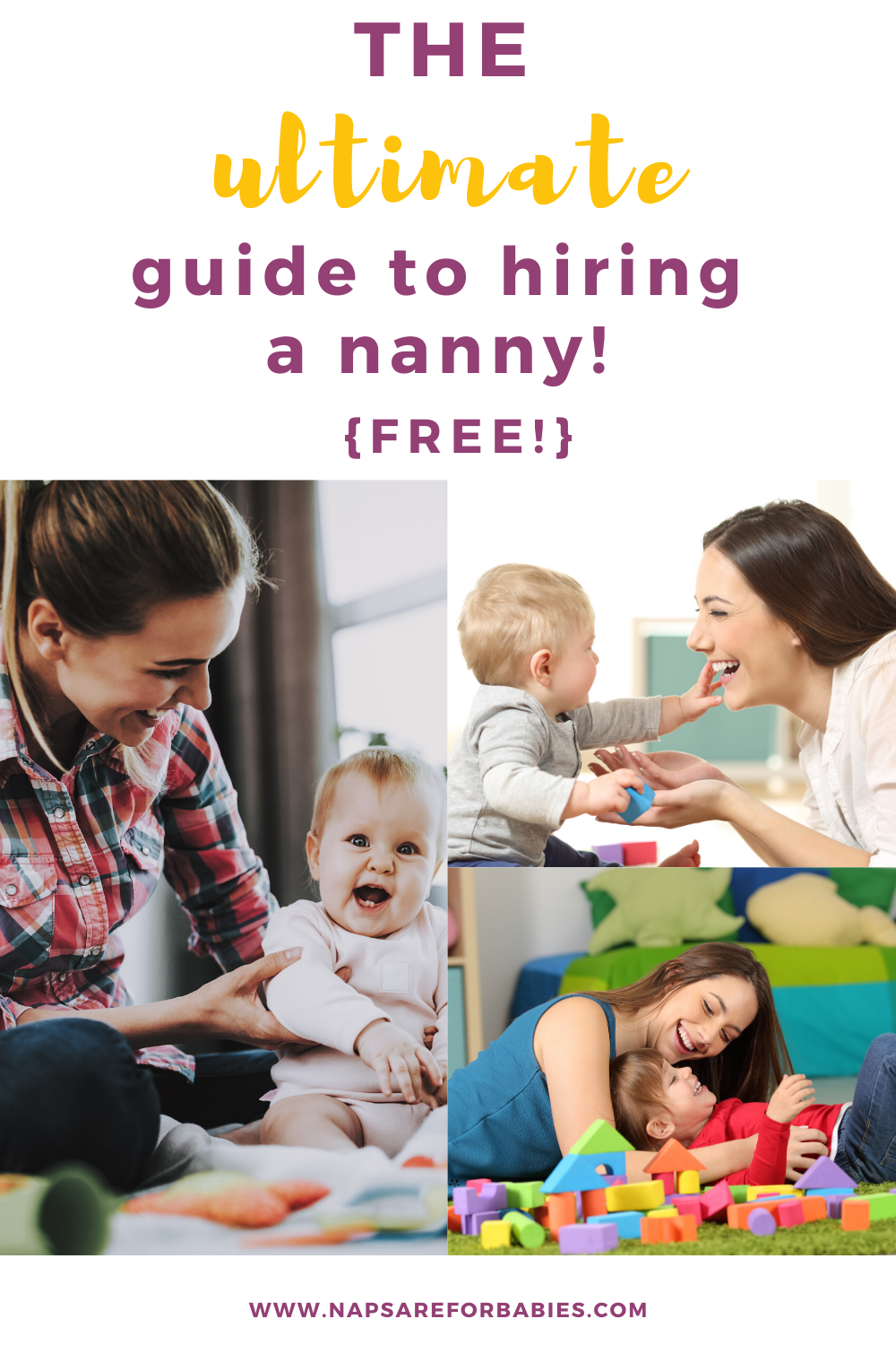 How To Find A Nanny Job Arxiusarquitectura