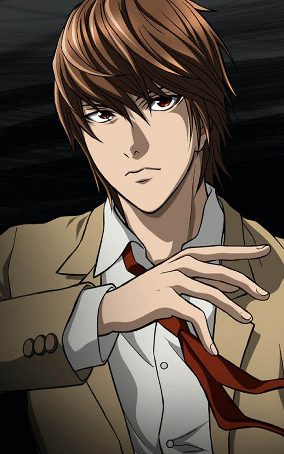 Pin By Background For Phone On Light Yagami Wallpapers In 2021 Light Yagami Anime Wallpaper Death note anime hd wallpaper