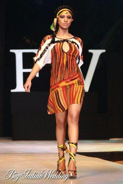 Pria Kataria Puri Casual Resort Wear Fashion Week Wonderful Clothes Fashion