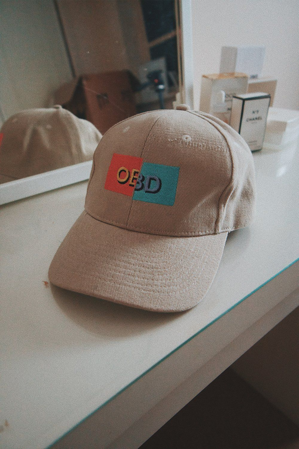 b9e9335bd Image of OBD EMBROIDERED TRUCKER CAP | TGFbro | Hats, Store, Cap