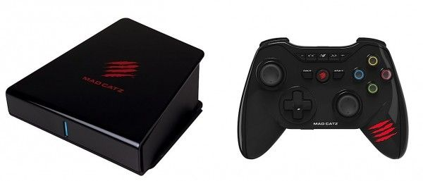 Android Gaming Console Mojo Challenges the Ouya | Mobile