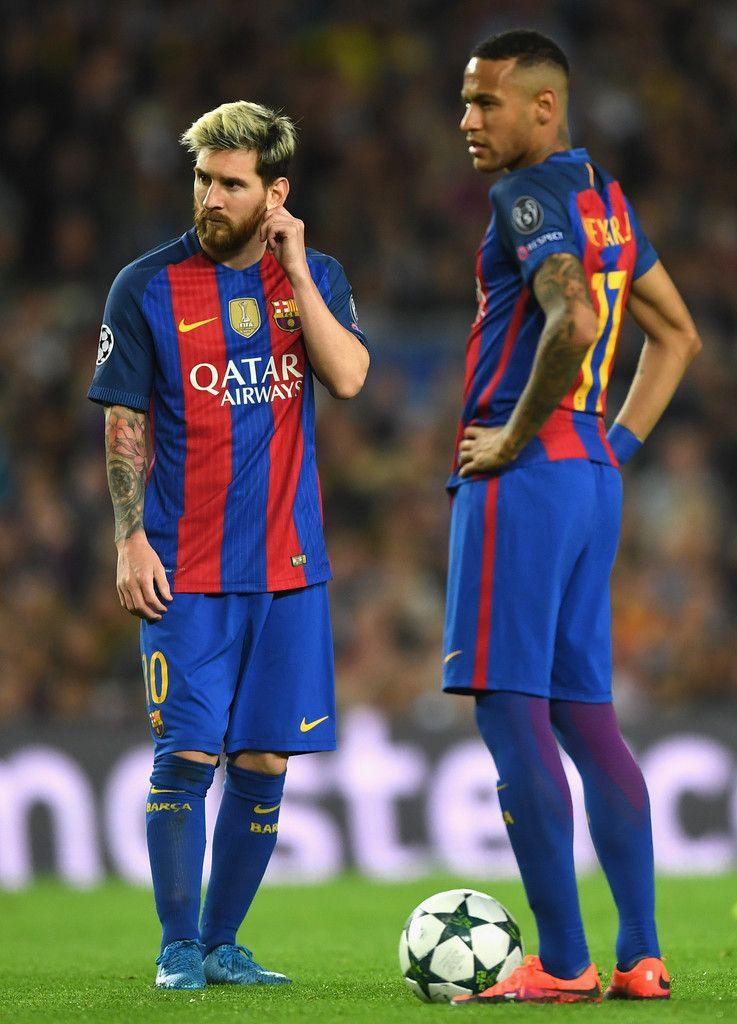 Ilkay Gundogan Photostream Neymar Messi And Neymar Lionel Messi