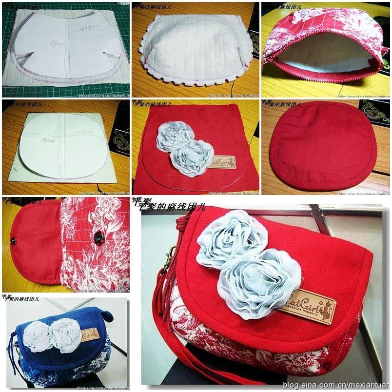 How to make cute mini handbag diy tutorial instructions how to how how to make cute mini handbag diy tutorial instructions how to how to do solutioingenieria Choice Image