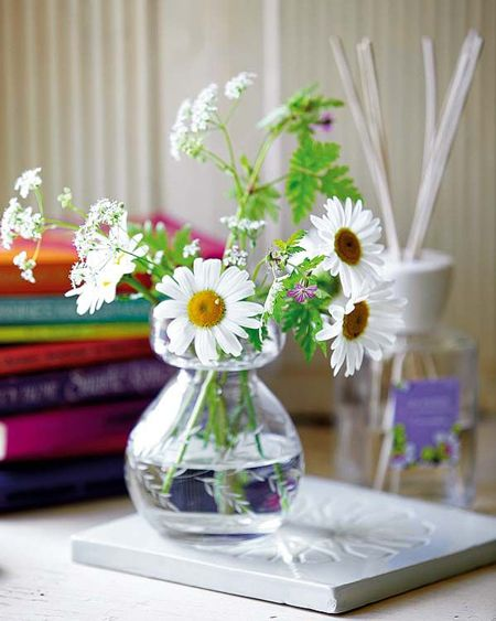 Ideas De Arreglos Florales De Verano 1 Arreglos Florales