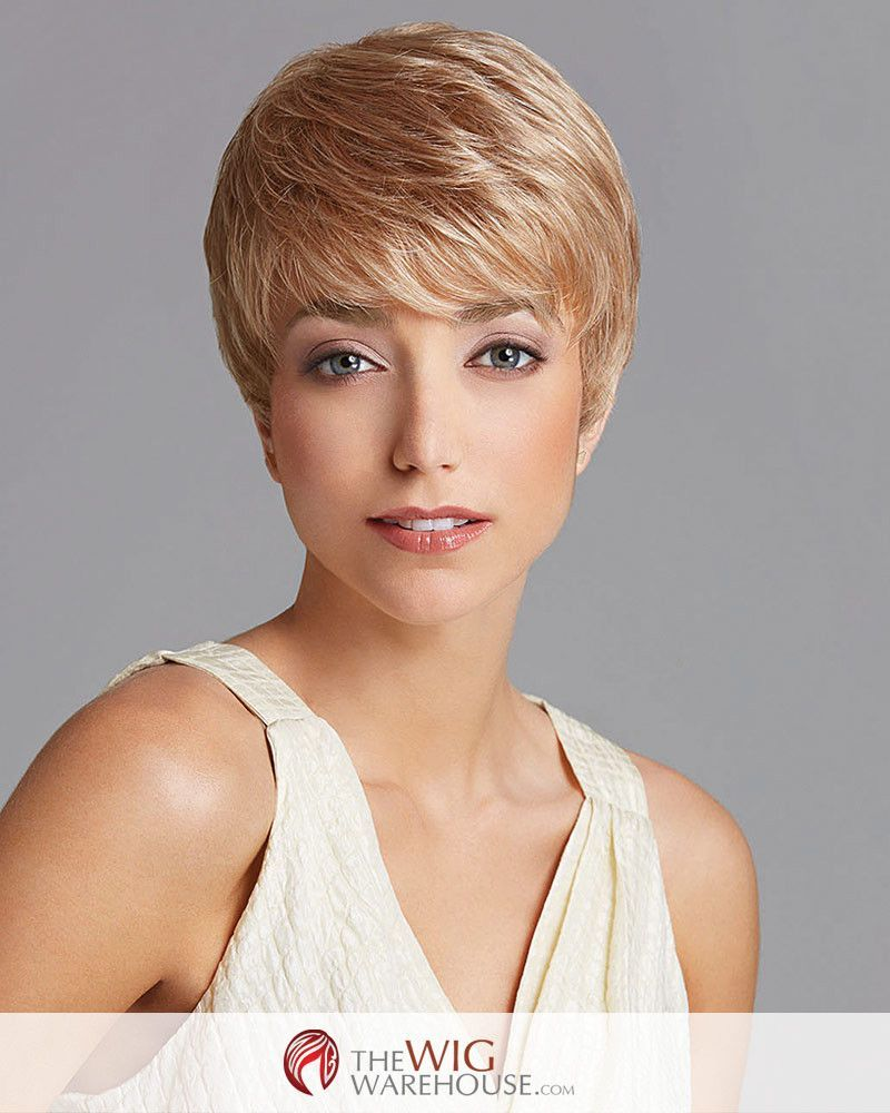 pixie haircut wig light and delightful the pixie wig by gabor is a 4270