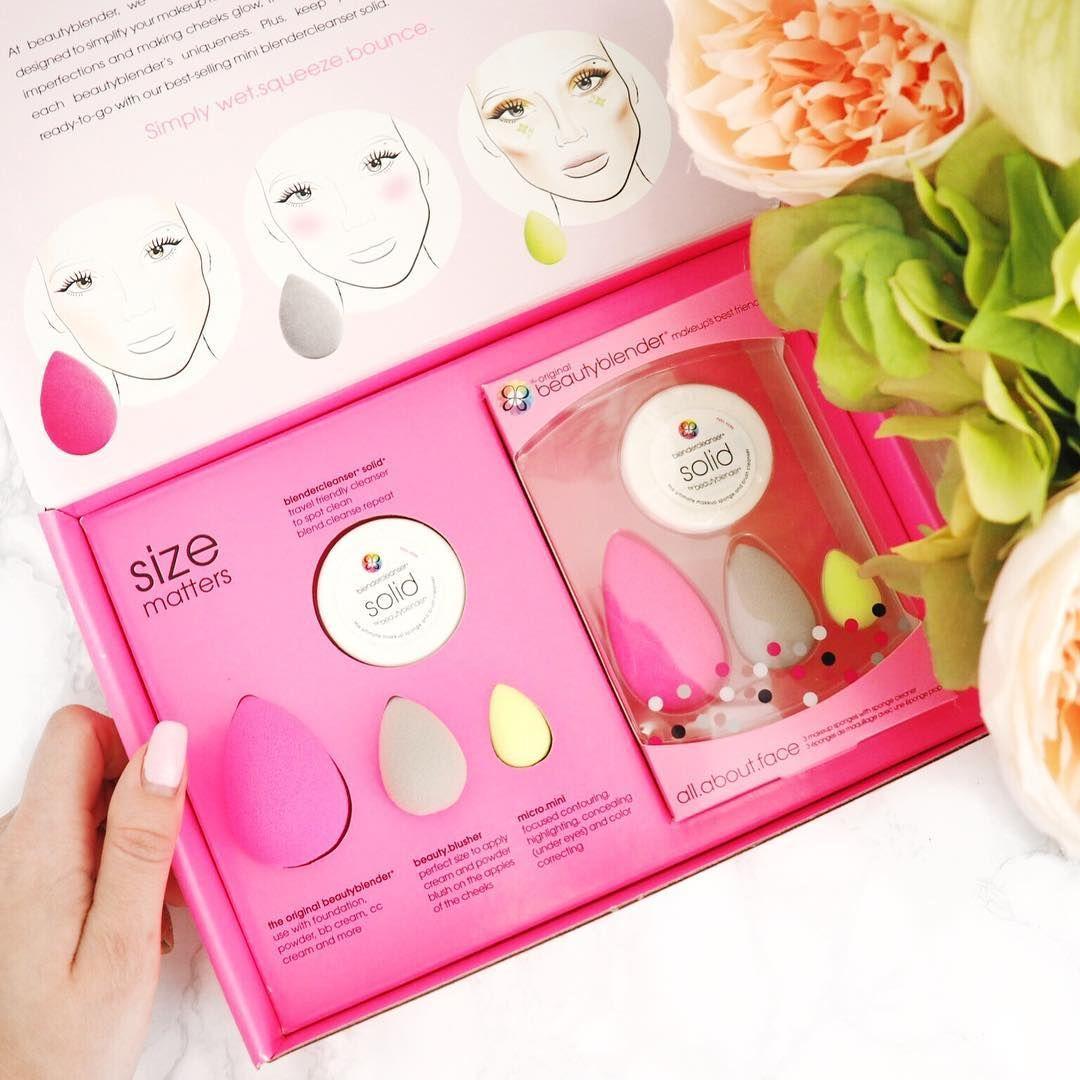 Beauty Blender, Beauty Supplies Hair