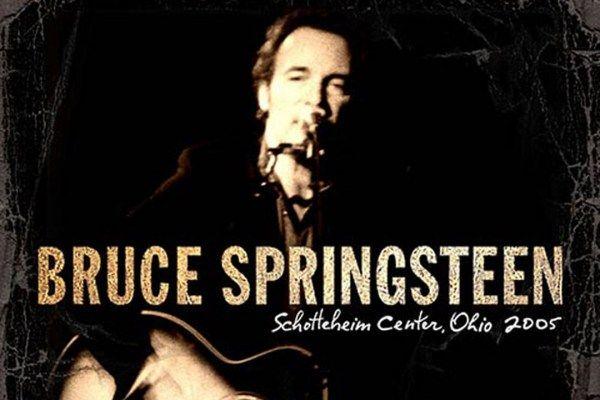 Top 15 Bruce Springsteen Songs For Weddings Bruce Springsteen Songs Springsteen Concert