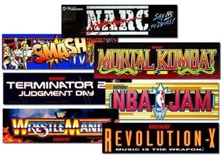 Insert Coin: un film sul videogame e la rivoluzione Midway degli anni '90