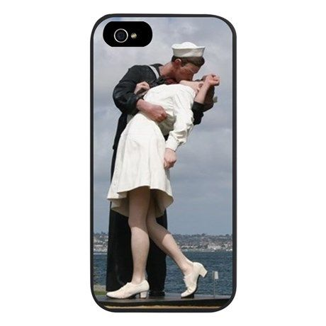 Unconditional Surrender iPhone 5/5S Snap Case on CafePress.com #love #valentines #gift #shopping