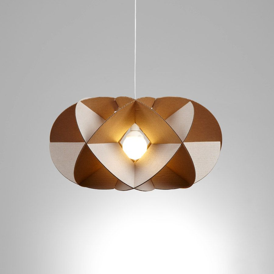 Paper Light By Kube Design Favorited By Lightbox Amsterdam Design Lampen Lampendesign Und Lampen