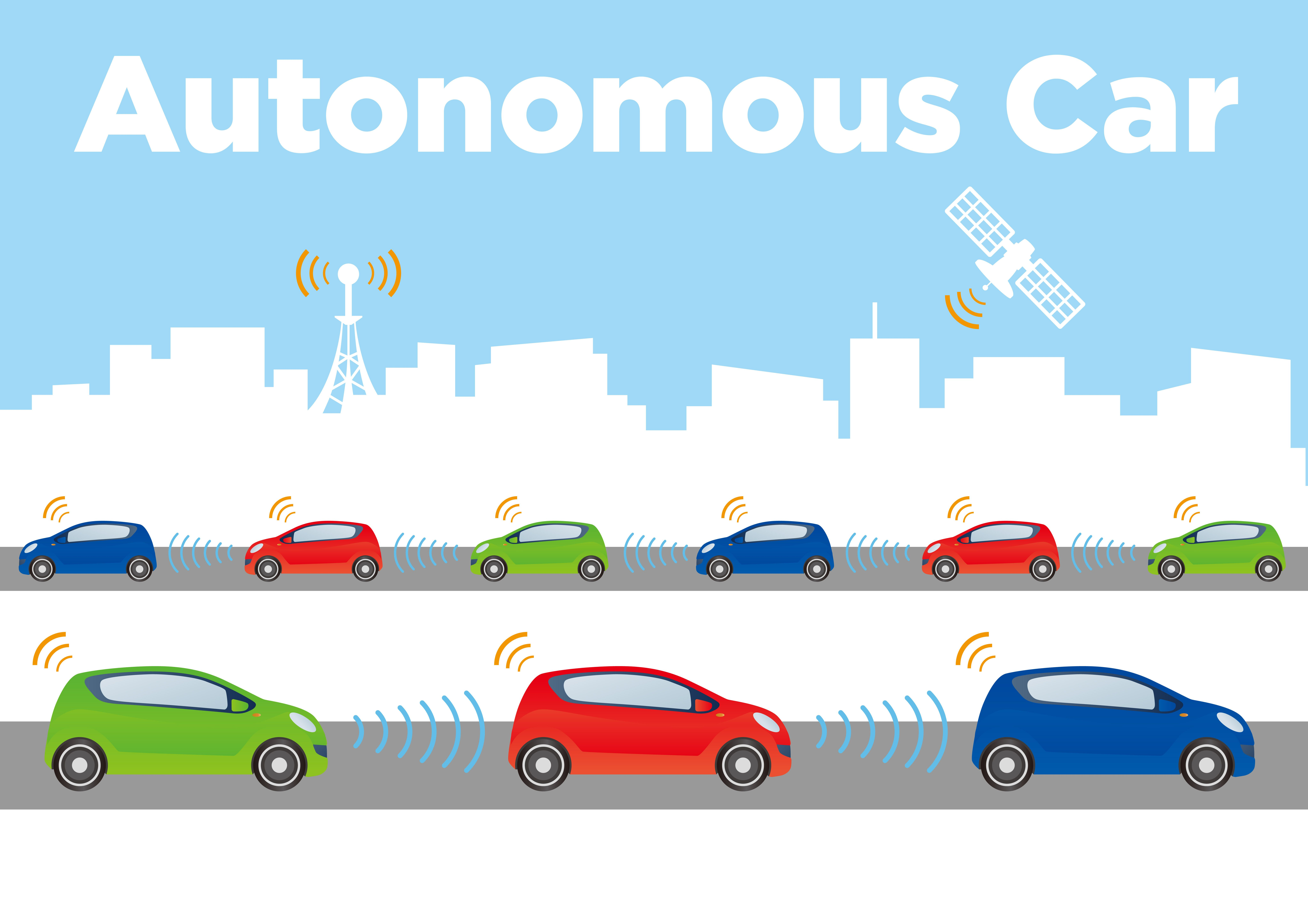 Self Driving Car Could Lead To Fewer Auto Accidents
