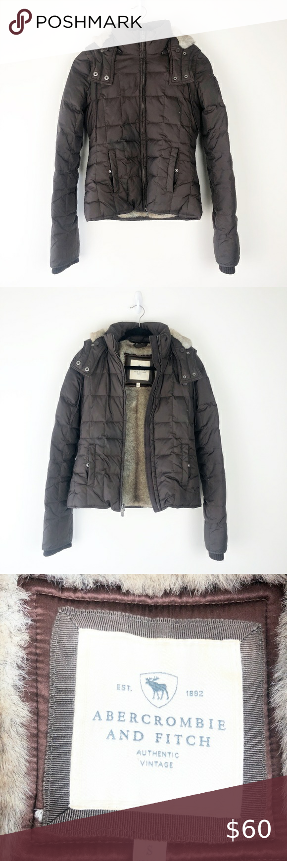 Abercrombie And Fitch Fur Lined Puffer Jacket Abercrombie Women Women S Puffer Coats Abercrombie And Fitch Jackets [ 1740 x 580 Pixel ]