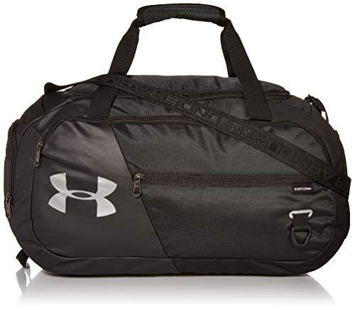 Under Armour Undeniable Duffle 40 Gym Bag