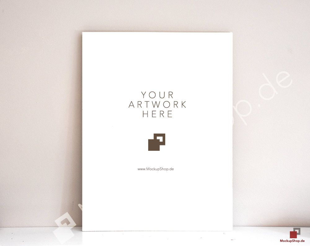 5x7 Poster Mockup Artprint Mockup Without Frame Instant Download Mockup For Poster Artworks Paintings Painting Mo Handgemachte Geschenke Geschenke Etsy