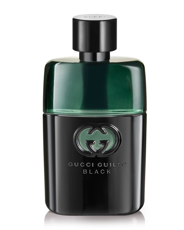 Gucci Guilty Black Pour Homme e583a20d259