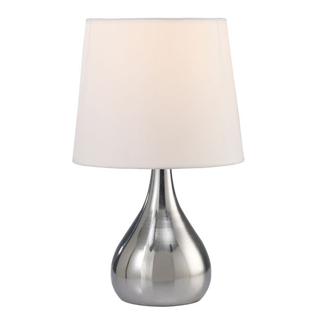 Lampe De Table Tactile With Images Table Lamp Touch Table