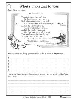 poems setting goals worksheets activities greatschools setting goals goal setting goals. Black Bedroom Furniture Sets. Home Design Ideas