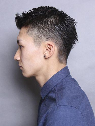 オールバック メンズ髪型 10選 大人の男が取り入れたいヘアスタイルを厳選ピックアップ メンズファッションメディア Otokomae メンズヘアカット メンズヘアスタイルショート メンズ ヘアスタイル