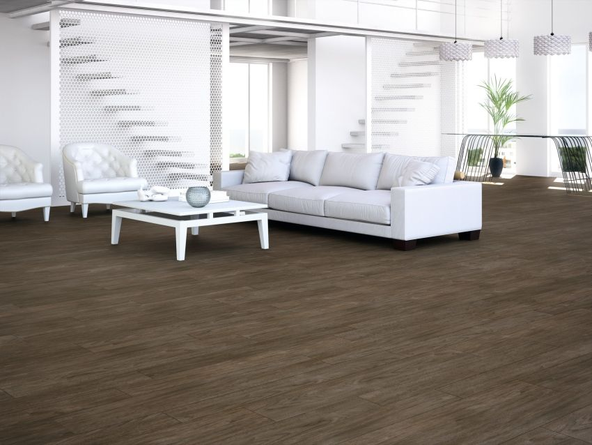 Pavimento imitaci n madera walnut wengu 1 20x114 for Pavimento imitacion madera