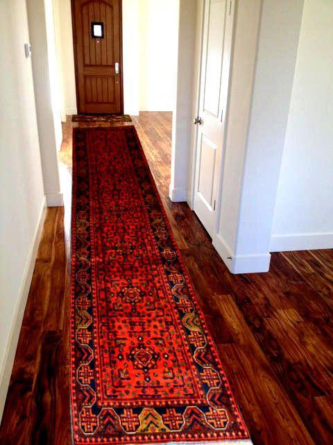 Runner Afghan Rug Khal Mohammadi Carpet