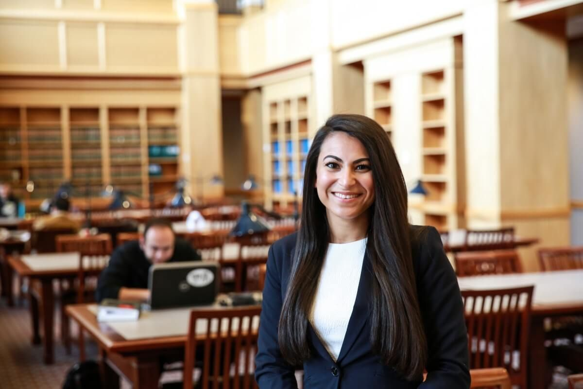Why Experience Is Key To Success In Law Study International Law School Law Courses Suffolk Law
