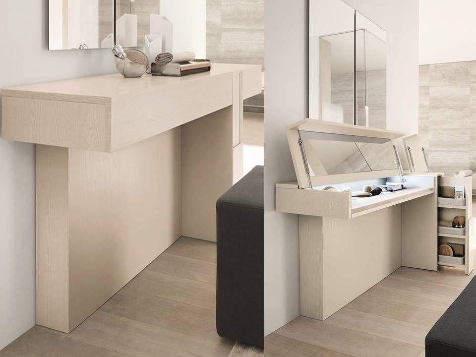 Toletetta prestige stroragges and beauty toeletta for Mobili studio moderno